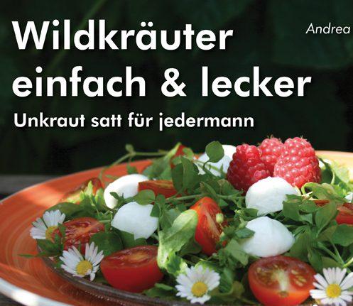 Wildkräuter Kochbuch Hannover
