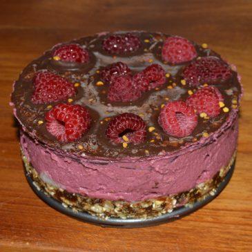 """""""Natürlich"""" schlemmen ohne Reue – die neue Welt der (Rohkost-)Kuchen am 27.06.20"""