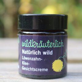 Gesichtscreme für unreine Haut Naturkosmetik München