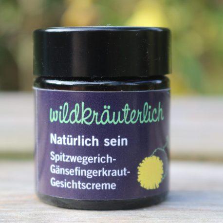 Gesichtscreme für reife Haut Naturkosmetik München