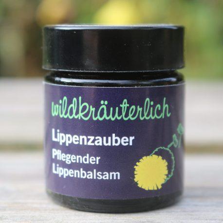 Lippenpflege Naturkosmetik München