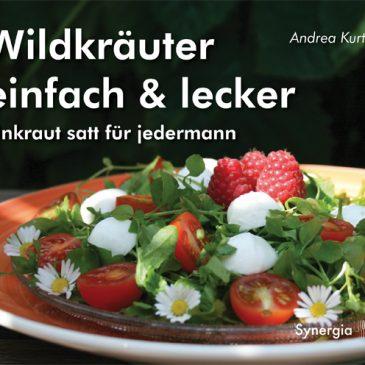 Das Wildkräuterkochbuch